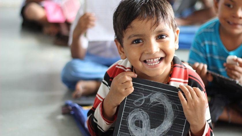 kreatywnosc dziecka