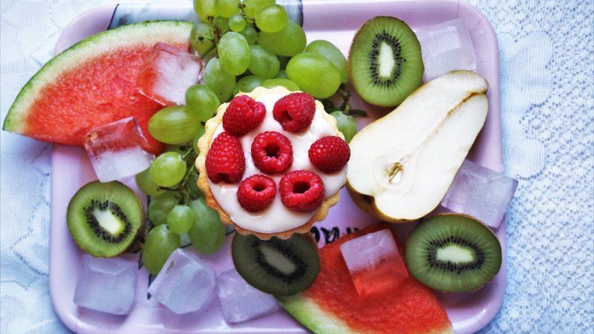 dieta na talerzu