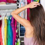 chaos w szafie