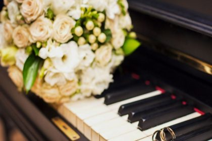 muzyka weselna